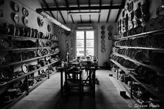 Esposizione ceramiche (Stefano Preda Fotografo) Tags: ceramica arte 1500 deruta lustro bottega argilla maiolica laboratorioceramica corsoformazione stefanopreda ubaldograzia ecipa proglocal