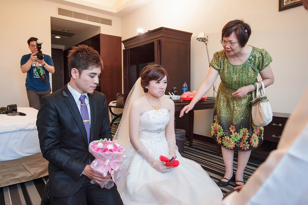 台南商務會館 婚攝0024