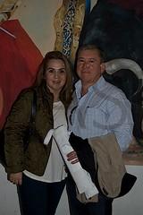 7.- Sofía Macías de García y Jorge García 2