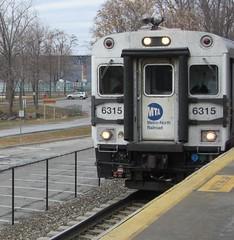 MTA Metro North (Miles Glenn) Tags: new york city railroad train metro north mta