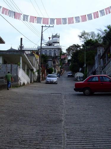 Xilitla - Posada El Castillo