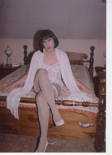 transvestites in ligerie
