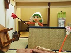 Housecleaning of Yotsuba01 (ayseism) Tags: yotsuba housecleaning