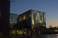 The Roslin Institute Building (Stewcy Productions) Tags: world smart animal animals scotland amazing lab edinburgh sheep first class research dna lives through dolly clone biology humans enhance amaze