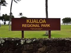 Chinaman's Hat, Oahu, Hawaii (bobindrums) Tags: hawaii oahu hi chinamanshat hawaiianislands kualoaregionalpark mokolii