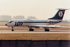 SP-LGD ORY (airlines470) Tags: lot msn ory tu134 splgd 9350805 cccp65922