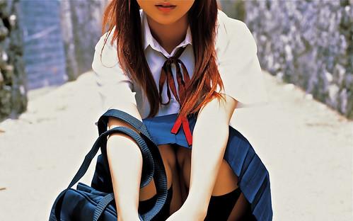 谷麻紗美 画像45
