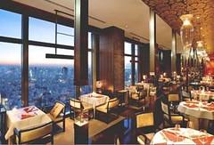 アフタヌーンティーで人気のホテル マンダリン オリエンタル 東京