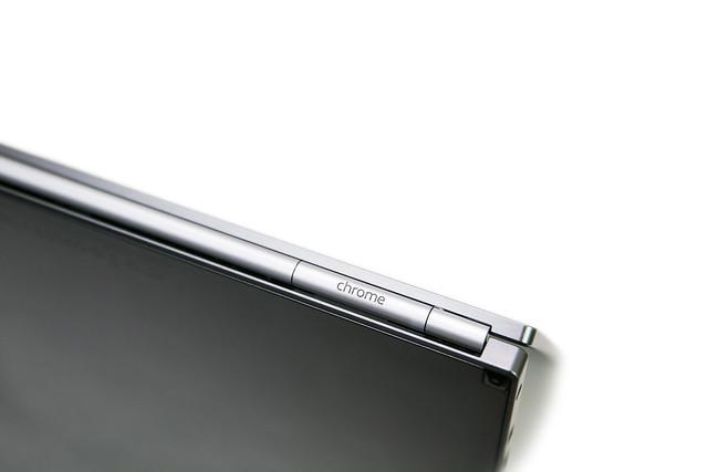 ChromeBook 的頂端 – Google Pixel @3C 達人廖阿輝