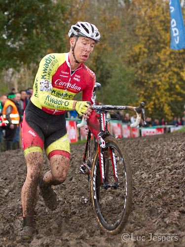 Superprestige Gavere 098