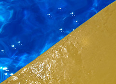 bordo vasca (Rino Alessandrini) Tags: blue color water pool yellow swimming concrete triangle geometry blu piscina diagonal complementary fluid giallo poolside approach cemento acqua azzurro colori liquid fluido nuoto solid diagonale geometria solido bordo liquido vasca triangolo complementari accostamento bordovasca