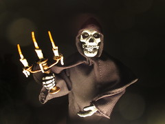 The Crimson Ghost from the 1946 Serial and The Misfits band 1302 (Brechtbug) Tags: from shadow film halloween crimson by logo skulls skeleton toy toys skull punk theater republic shadows theatre c ghost band like william creepy mascot figure fred horror terror skeletons creature sideshow serial misfits fright ghoul brannon remco 1946 mego witney the 2014 directed neca minimonsters