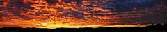 Sabadell, 18 desembre 2014, 17:33 (Perikolo) Tags: sunset sun sol clouds atardecer nubes puesta posta nvols sabadell capvespre