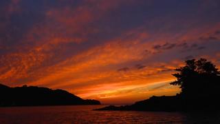 Sunset in YunokoPart3【Explole】