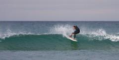 Canallave 28 noviembre 2014 (Dj Seve) Tags: mar surf playa olas cantabria surfista liencres canallave