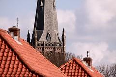 Helvoirt (Rens Bressers) Tags: holland netherlands village nederland brabant noordbrabant helvoirt