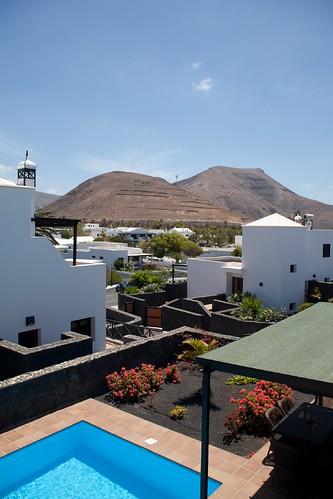 Villas Yaiza Piscina y Alrededores HR