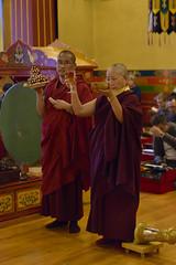 SColvey-2024 (karmajinpawangmo) Tags: puja ktd amitabha khenpokartharrinpoche deceasedandliving