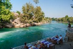 Antalya - Trkiye (Gezgin ift) Tags: travel turkey trkiye antalya aspendos gezi olimpos seyahat