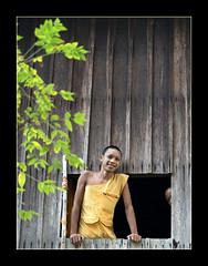 Kompong Chnnang, Cambodia (MyCameraAndEye) Tags: travel cambodia angkorwat monastery monks mekong kompong chnnang