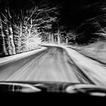Icy Road/ Glatteis thumbnail