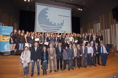 Promoció 2013/14 i Equip Directiu