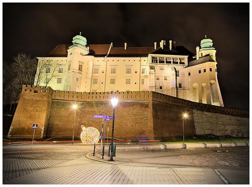 Wawel - Pałac Królewski