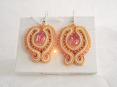 G&B by Grazia Bottazzoli (Press Tredici Diciassette) Tags: bijoux embroydery tessitura soutache