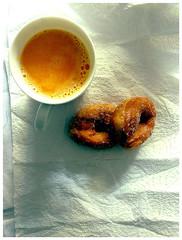 Color (Circle by Seba) Tags: morning color frutta colazione succo ciambelle