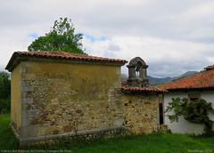 Capilla Palacio Parolu. (R. Noriega) Tags: capilla patrimonio corao cangasdeonis