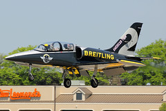 "ES-YLI / ""2"" | Aero L-39C Albatross | Breitling Jet Team (cv880m) Tags: farmingdale jonesbeach bethpage longisland frg kfrg aerobatics airshow esyli l39c albatross czech breitling france americantour breitlingjetteam stewleonards aero republic"