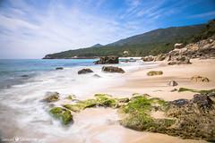 -* Sun n'Cool *- (samuel.devantery) Tags: sun cool beach beautiful bright sea ocean atlantic green spring seb nature natural portuguese portugal swim water waterscape