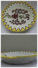 Carolina Ramirez 2B (PLSTICA 7 BSICO A 2 MEDIO) Tags: maya artschool alfarera arcilla