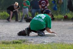 Baseball (Deborah Hoag) Tags: summer boys baseball michigan