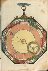 Astronomicum Caesareum (Biblioteca Nacional de Espaa) Tags: carlos books v astronomy libros astronoma