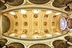 IMG_9722-1 (Andre56154) Tags: italien italy church kirche organ architektur sicily orgel trapani sizilien kirchenschiff