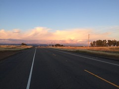 Highway 162 (Dan Brekke) Tags: california water clouds sacramentovalley