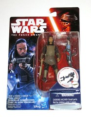 star wars the force awakens tasu leech kanjiklub gang leader build a weapon space mission basic action figure hasbro 2015 2016 mosc 1a (tjparkside) Tags: star action 5 space gang 7 disney criminal seven solo weapon points figure mission leader wars build poa figures basic episode ep han vii chewbacca intergalactic hasbro leech organisation baw 2016 tfa 2015 articulation tasu kanjiklub buildaweapon