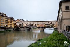 Ponte Vecchio (andrea.prave) Tags: toscana tuscany toscane toskana     florencia florence     florenz pontevecchio ponte bridge italia italy      italie italien arno