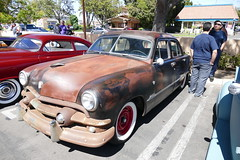1951 Ford (bballchico) Tags: ford 1951 4door santamariainn westcoastkustomscruisinnationals