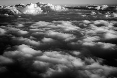 Silence (martina.stang) Tags: viewfromtheairplane silence stille silentum clouds sky dramatic skyscape