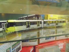Model Metrolink