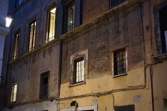 DSC06077 (10_Days_in_Rome) Tags: street old city travel bridge november windows light shad