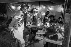 SEG nangwarry november 2014 - 120585 - [mono] (liam.jon_d) Tags: portrait blackandwhite bw expedition monochrome forest woodland mono heather australian australia science helen fieldtrip sa southeast microscope southaustralia survey annette seg microscopy southeastern portraitset nfr stringybark sciencetent southaustralian nangwarry billdoyle nativeforestreserve scientificexpeditiongroup nangwarrynfr nangwarryforest nangwarrynativeforestreserve portraitimset popularimset mostintportraitimset