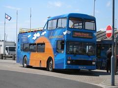K742ODL_15062009 (Rossendalian2013) Tags: bus isleofwight yarmouth leyland olympian southernvectis northerncounties islandbreezers goaheadgroup gosouthcoast k742odl on2r50c