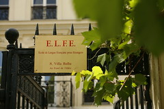 ELFE - Paris