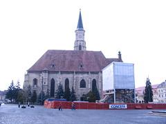 Kolozsvr (lraul06) Tags: church cluj kolozsvr