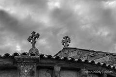 Ermita de A Lanzada (ramonromay) Tags: espaa landscape monumento galicia galiza pontevedra riasbaixas lanzada capilla sanxenxo ramonromay