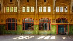 20141019-FD-flickr-0003.jpg (esbol) Tags: clinic krankenhaus lostplaces beelitz heilsttten