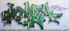 korea04 (oldschooltwincitiesgraffiti) Tags: street art minnesota graffiti midwest paint stpaul minneapolis tags korea spray mpls spraypaint twincities graff aerosol mn stp fst